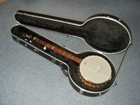 5 string banjo | Banjos for Sale - Gumtree