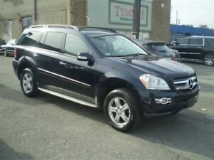 2008 Mercedes-Benz GL-Class 320CDI DIESEL! LOADED! ONLY 12650