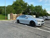 BMW 5 Series M Sport 2014 2.0 Diesel (63 Reg)