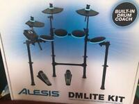 QUICK SALE ELECTRONIC DRUM KIT