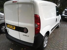 Fiat Doblo sx multijet 1.2
