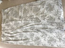 Next Dove Grey Curtains