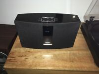 Bose SoundTouch 10 & 20 wireless speakers