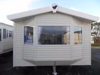 ***RIO GOLD - Cheapest DG and GCH New Willerby in Lancaster***