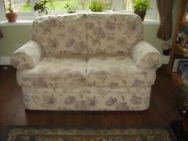 2 and 3 seater fabric sofa's
