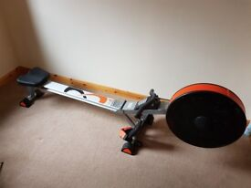 V-fit Tornado Rowing Machine