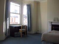 Massive double room in Broomwood Road, Clapham, SW11