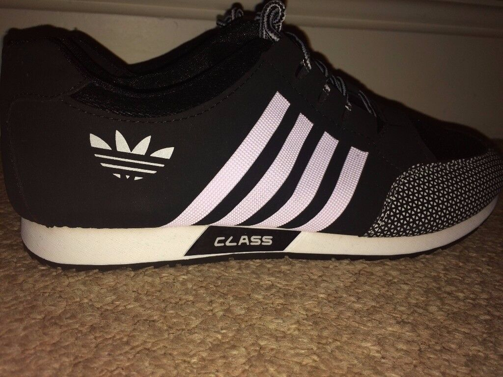 adidas class shoes