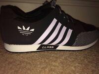 Brand New Adidas Class Trainers (8 UK size)