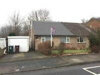 A Substantial 4 Bedroom Semi Detached Bungalow TO LET