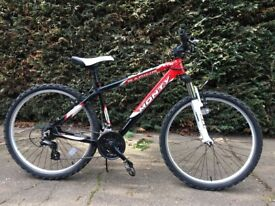 Boys Monty Mountain Bike (aged 10-14)