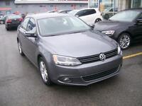 2012 Volkswagen JETTA TDI Comfortline