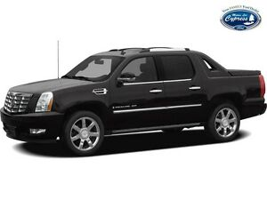 2010 Cadillac Escalade EXT Base (Remote Start  Bluetooh  Heated