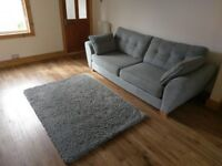4 seater DFS sofa