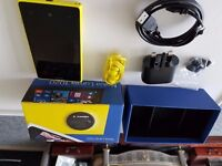 NOKIA LUMIA 1020 BOXED AND COMPLETE MOBILE PHONE