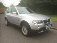 BMW X3 2.0 20d SE 5dr LOOKS AND DRIVES EXCELLENT