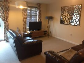 Very well presented three bedroom house village location