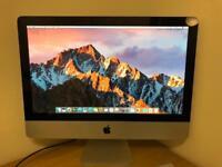 "Apple Mac 21"""