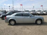 2006 Chrysler 300 Limited,Moon Roof
