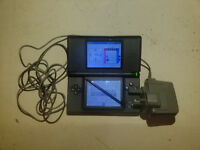 NINTENDO DS Original with Charger