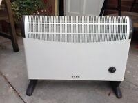 2 kW convector heater