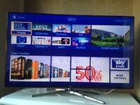 Samsung 55 inch Smart 3D LED TV