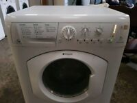 Hotpoint Aquarius 7Kg Washer&dryer (BRING YOUR OLD ONE AND GET NEW-25%)