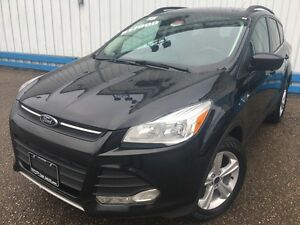 2015 Ford Escape SE 4WD *NAVIGATION-HEATED SEATS*