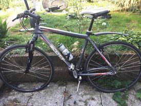 Men's light weight bike