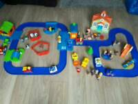 Happy land bundle, early learning centre