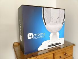 MamaRoo 4moms, barely used, boxed and with manual.