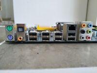 Gigabyte GA-EP45-UD3LR ATX Motherboard