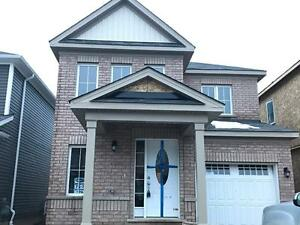Brand New Single Detached Home! Available Now - Huron Park Area