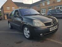 Renault Clio £475