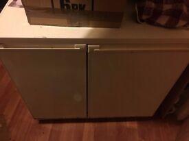 Middlefield, Aberdeen - Chest fridge/freezer