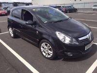 2010 VAUXHALL CORSA 1.4 i 16v SXI 5 DOOR ,STUNNING CONDITION,LOOKS AND DRIVES WELL
