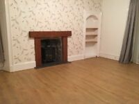 2 bedroom semi detached house, in the centre of Forres