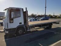 Iveco ford lorry