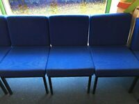 Staff Room/Reception Chairs - FREE
