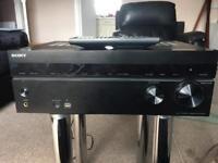Sony STR-DN 840