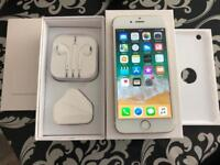 iPhone 6S 64GB Gold colour Unlocked to any network