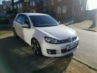 VW Golf GTI DSG 5 door leather seats NOT R seat leon FR cupra audi s3 rs3 vxr vrs