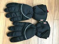 Men's Hein Gericke size small gloves