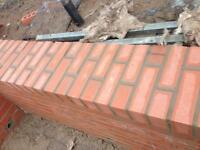 Bricklayer improver looking for work