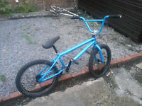 Haro Freestyle BMX - Model 2013 200.1 **V.Good condition - Minor scratches**