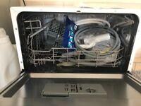 BRAND NEW INDESIT SMALL DISHWASHER
