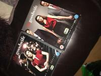 The good wife DVDs season 1 and 2