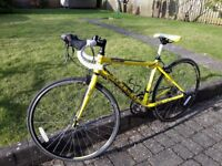 Kids Road bike, lovely condition..