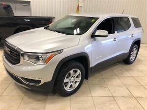2017 GMC Acadia SLE 1*7 PASSAGERS*CAMÉRA*MAGS*BLUETOOTH*