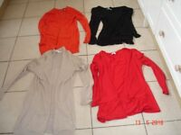 Selection of Cardigans